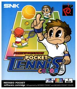 PocketTennis